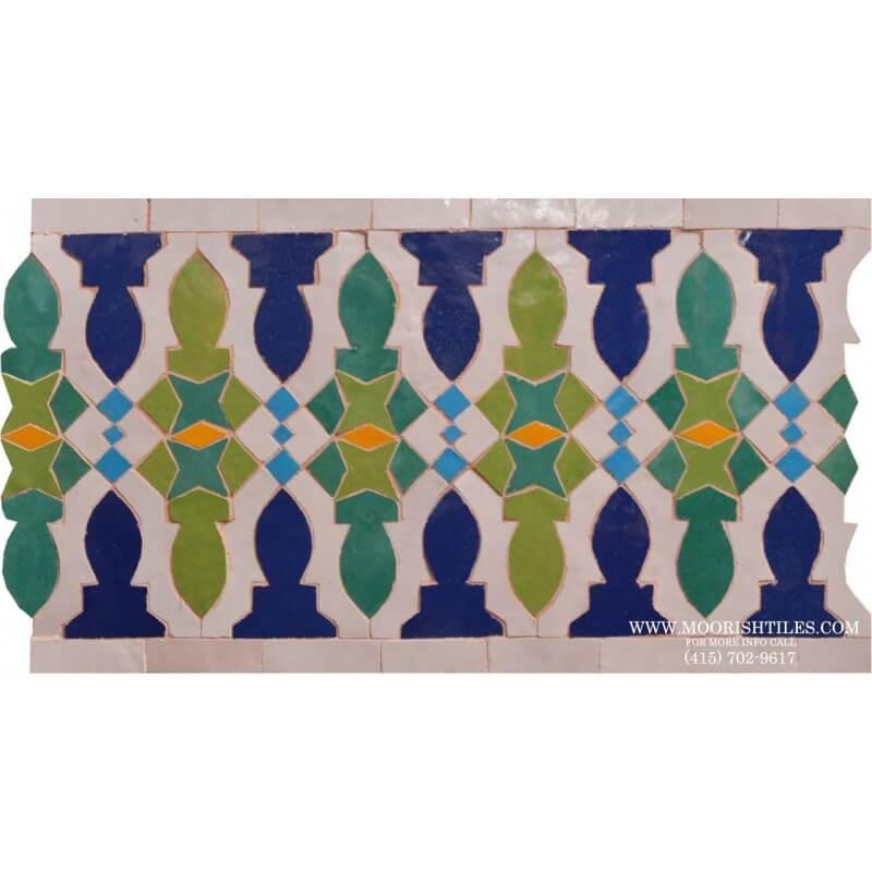 Moroccan Tiles Hawaii