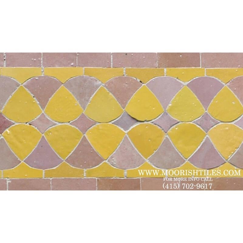 Moroccan Tile San Mateo