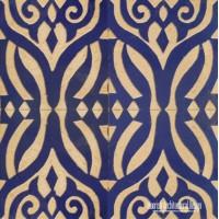 Rustic Moorish Tile
