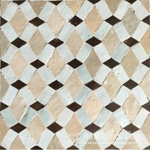 Moroccan Tile 170