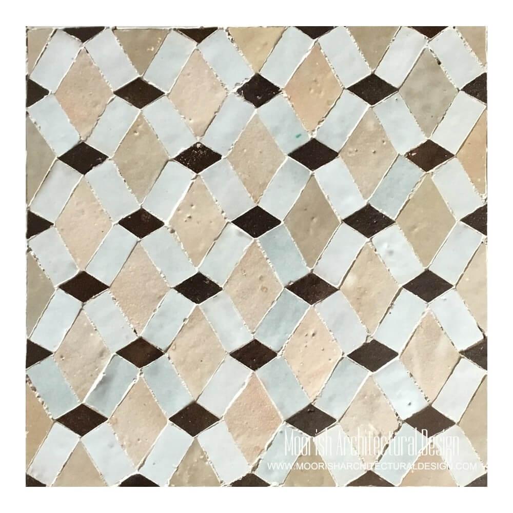 Moroccan Tile Amp Moorish Mosaic