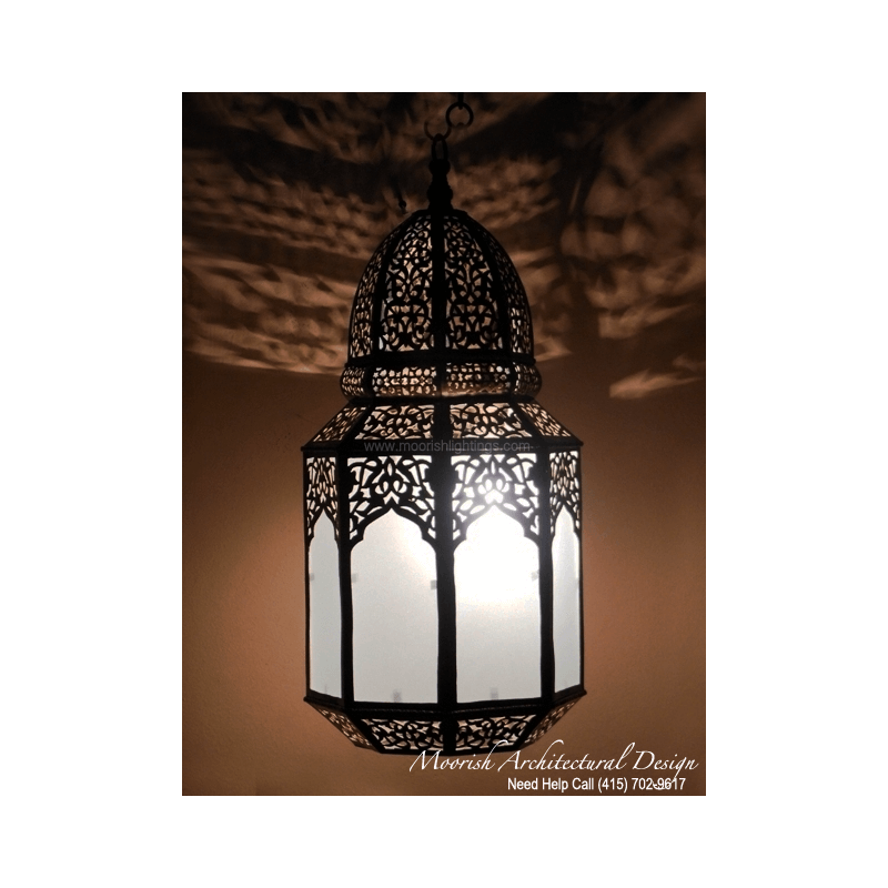 Moroccan lighting Store