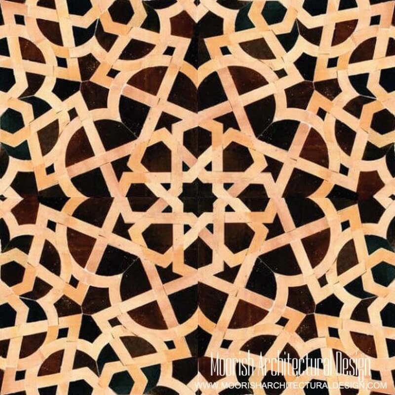 Moroccan Tile 31