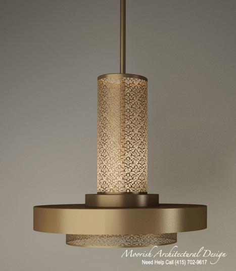 Modern Lighting Pendant Ceiling Lamps