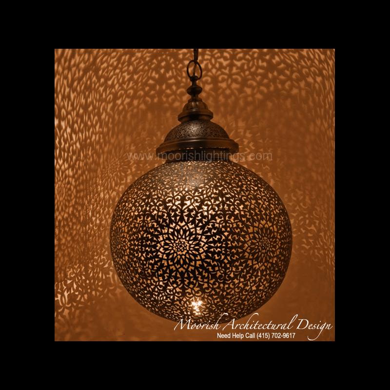Moroccan Kitchen Lighting Fixtures