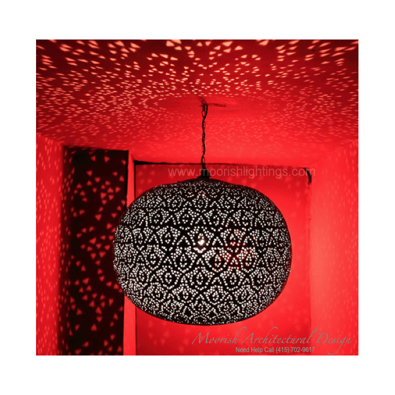Bar pendant Light