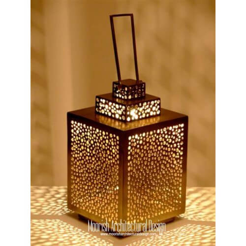 Moroccan Outdoor Light 05