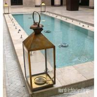 Pool Lantern