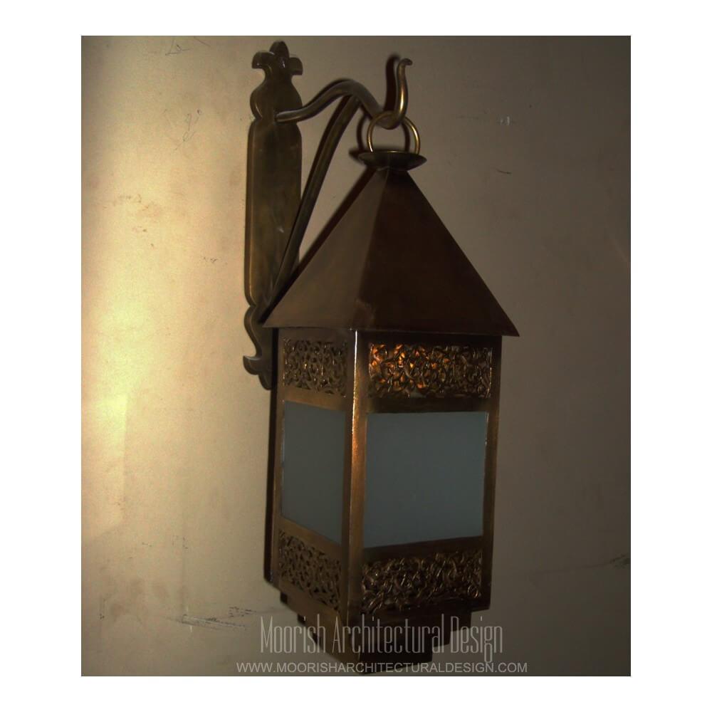 interior wall lighting fixtures. Moroccan Outdoor Wall Light 04 Interior Lighting Fixtures