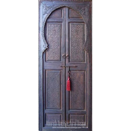 Moroccan Door 08