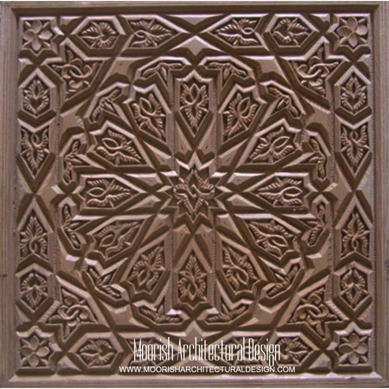 Moorish Architectural Elements