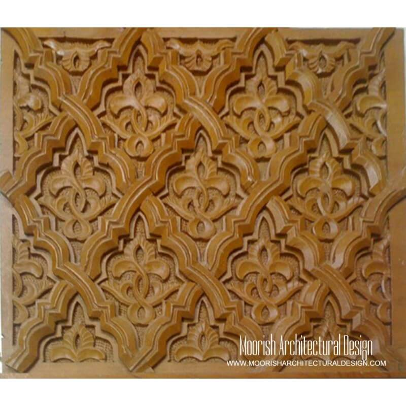 decorative wood mouldings