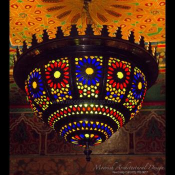 Moorish Lighting Moroccan Lamps