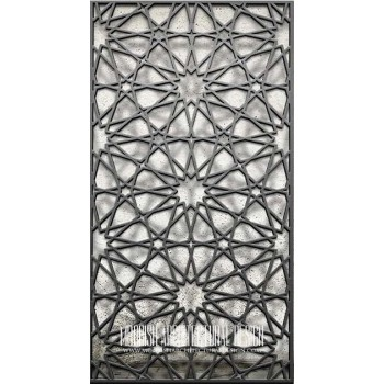 Moorish Metalwork Moroccan Wrought Iron Rustic