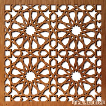 Wood Lattice Screens Jali Screens Mashrabiya