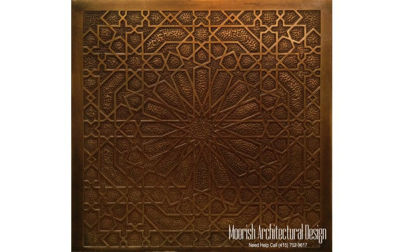 Decorative Metal Panels